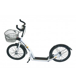 City Roller Travel Star 20""