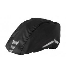 Funda casco impermeable Wowow negra