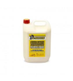 Liquido Sellante Antipinchazos X-Sauce 5 Litros para tubeless y tubulares