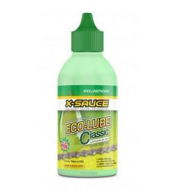 Lubricante de cera seca Dry Wax c/teflon X-Sauce 125ml
