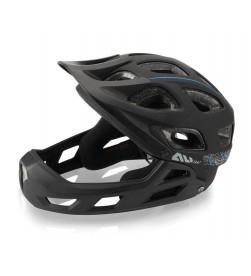 Casco integral XLC BH-F05 full face Negro T-L/XL (54-60cms)