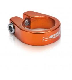 Cierre sillin XLC Naranja 34.9mm PC-B05