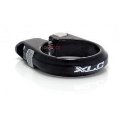 Cierre sillin XLC 31.8mm PC-B02 Negro