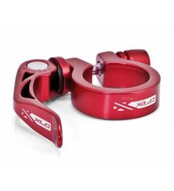 Cierre Rapido sillin XLC Rojo 31.8mm PC-L04