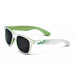 Gafas de Sol XLC Madagaskar Blanco Verde