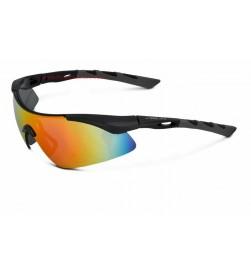 Gafas de Sol XLC Komodo Negro Gris
