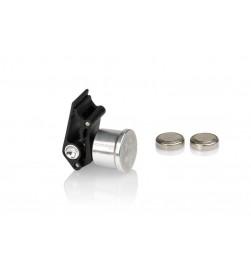 Mini luz Seguridad Pinza XLC Minibeamer Elara CL-R13