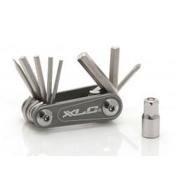 Multiherramienta XLC TO-M08 nano