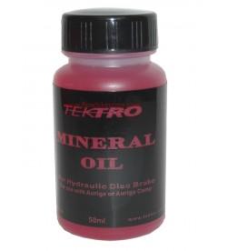 Aceite Mineral XLC para freno de disco 50ml