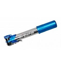 Mini Hinchador Zefal Air Profil Micro Azul