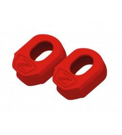 Protector Biela Zefal Silicona Rojo XL