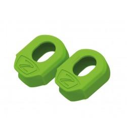 Protector Biela Zefal Silicona Negro Verde XL