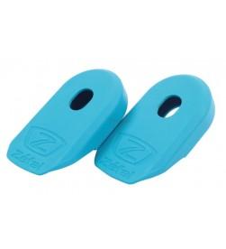 Protector Biela Zefal Silicona Azul Cian