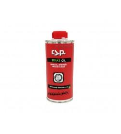 Aceite mineral hidráulico R.S.P. 250 ml
