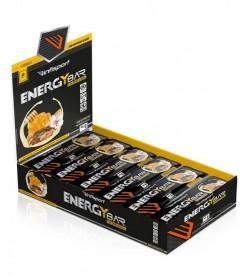 Caja Barritas energeticas Infisport Energy Bar 40 grs.