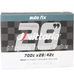 Cámara Autofix 700x28/42 valvula fina 48mm