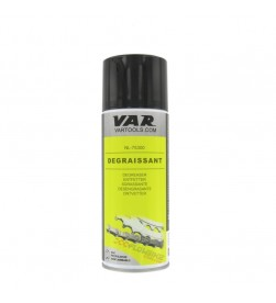 Desengrasante Biodegradable VAR 400ml