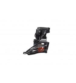 Desviador Shimano Deore M7025 SLX 2x11v  (abrazadera alta 34,9)