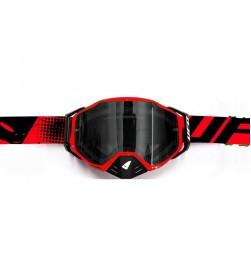 Máscara / Gafas UFO Epsilon Rojo/Negro