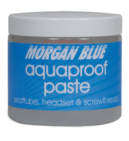 Aquaproof grasa/pasta anticrujidos Morgan Blue Bote 200 cc