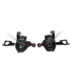 Mandos Cambio Shimano XT SL-M780 2/3x10v Con display