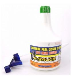 Limpiador Discos freno 750ml X-Sauce