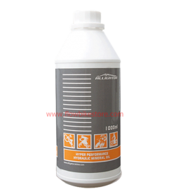 Aceite hidráulico mineral Alligator 1L.