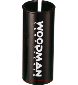 Casquillos Tija Sillin Woodman