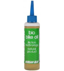 Morgan Blue Bio Bike Oil (Lubricante) 125ml