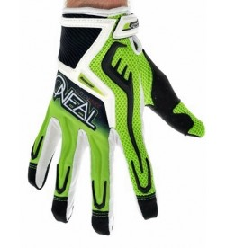 Guantes Oneal Reactor Verde
