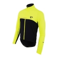 Long Sleeve Maillot Pearl Izumi Select Termic Yellow-Black