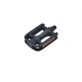 PVC Pedals Touring Black PD17 eco