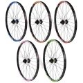 1HPR Enduro Expert TH20 Black Front Wheel (Colors)