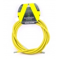 Funda Freno Cable Acero Laminado Amarillo 2m