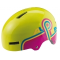 Casco Alpina Airtime Freeride Dirt Amarillo 52-57cm