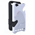 Funda Alpinestars IPHONE 4 Bionic Negro Blanco
