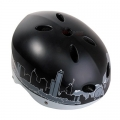 Casco BBB DirtJump Tabletop City Forest BHE-51 Negro (56-60cm) 2929175122