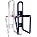 Silver / Black bottle cage BBB BBC-01