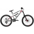 Bicicleta Bergamont Big Air Tyro 24""