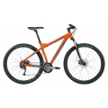 Bicicleta Bergamont Revox 4.0 Orange (2016)