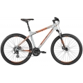 Bicicleta Bergamont Roxter 3.0 Light Grey/orange 2017