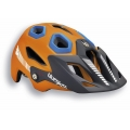 Casco Bluegrass Golden Eye Naranja / Cian