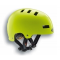 Casco Bluegrass Superbold Amarillo