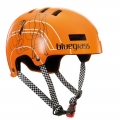 Casco Bluegrass Superbold Naranja 2012