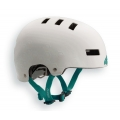 Casco Bluegrass Superbold Blanco/Verde
