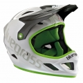 Casco Integral Bluegrass Explicit Blanco Verde