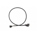 Cable para Bosch PowerPack Rack 850mm