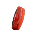 Cateye Rapid X2 Kinetic USB Rear light (50 lumen)