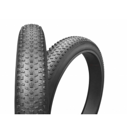 Cubierta fat ChaoYang Big Daddy 26x4.0 Plegable 2C