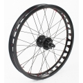 "Rueda Trial 19"" Expert Trasera Clean Trials 2.0 (Disco)"